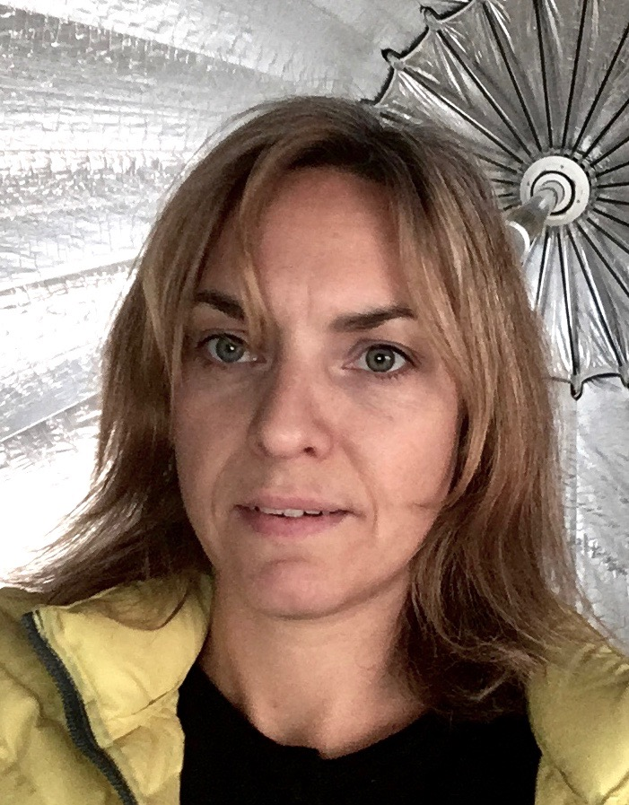 Ingeborg Klyve